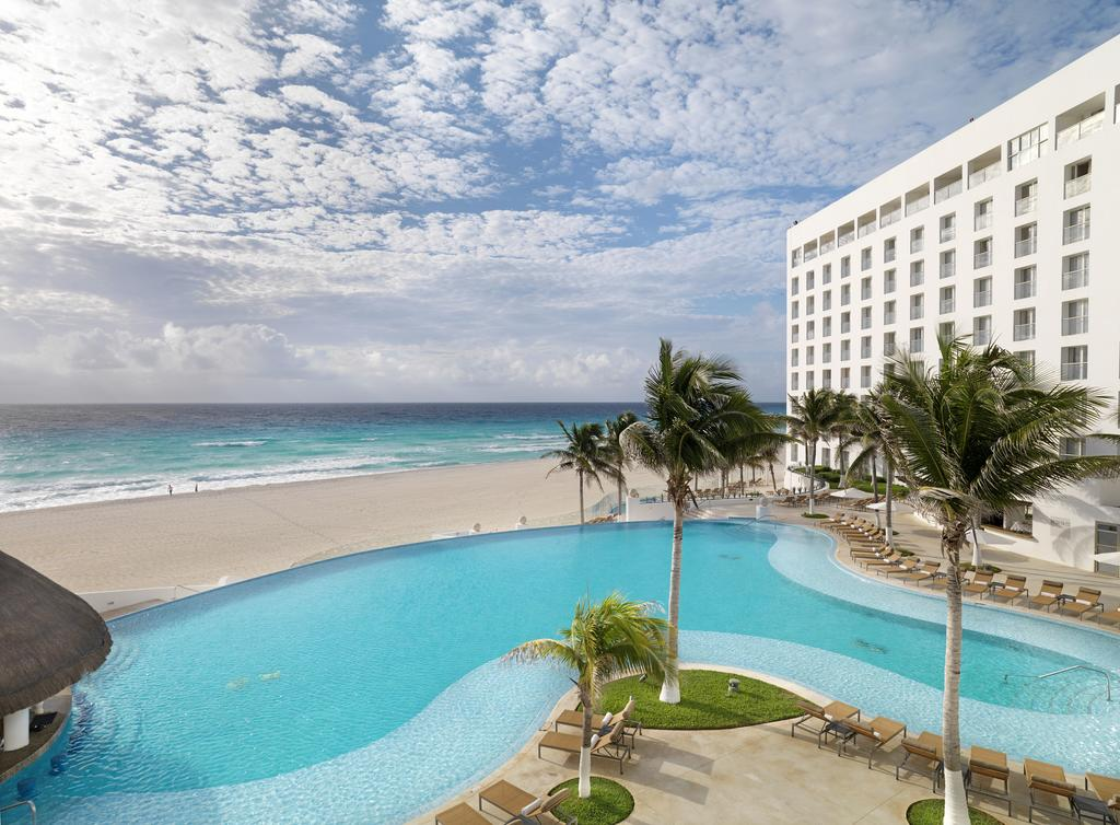 Cancún Le Blanc Spa Resort
