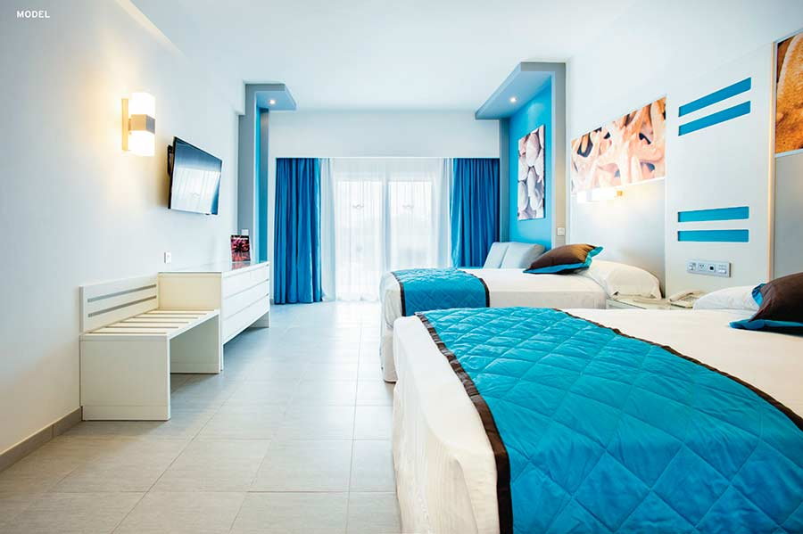Hotel Riu Dunamar Diversión Total Encancun Com